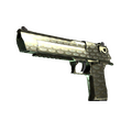 StatTrak™ Desert Eagle | Golden Koi <br>(Minimal Wear)