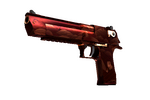 Desert Eagle | Sunset Storm 弐 (Factory New)