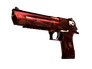 Skin Desert Eagle | Sunset Storm 弐