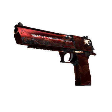 Desert Eagle | Sunset Storm 壱