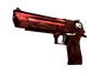 Skin Desert Eagle | Sunset Storm 壱