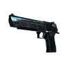 Desert Eagle | Midnight Storm (Battle-Scarred)
