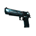 Desert Eagle | Midnight Storm <br>(Well-Worn)