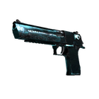 Desert Eagle | Midnight Storm (Field-Tested)