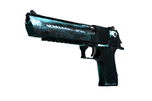 Desert Eagle | Midnight Storm (Field-Tested) Prices