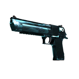 Desert Eagle | Midnight Storm (Minimal Wear)