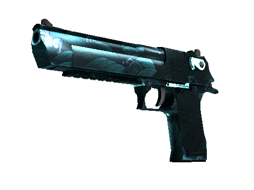 Cosmic Desert Eagle Midnight Storm