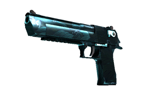 Desert Eagle | Midnight Storm (Minimal Wear) Prices