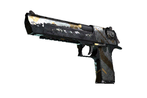 Buy Desert Eagle | Bronze Deco (Battle-Scarred)