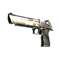 StatTrak™ Desert Eagle | Bronze Deco <br>(Factory New)