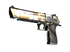 sell CS:GO skin Desert Eagle | Bronze Deco