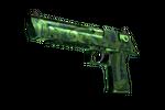Desert Eagle | Emerald Jörmungandr (Factory New)