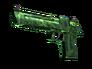 Desert Eagle   Emerald Jörmungandr