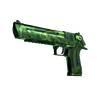 Desert Eagle | Emerald Jörmungandr <br>(Factory New)