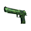 Desert Eagle | Emerald Jörmungandr <br>(Factory New)