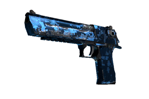 StatTrak™ Desert Eagle | Cobalt Disruption (Field-Tested) Prices