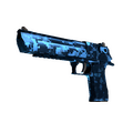 StatTrak™ Desert Eagle | Cobalt Disruption <br>(Minimal Wear)