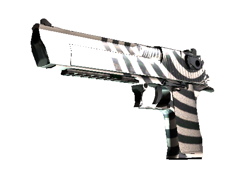 Emerald Desert Eagle Hypnotic