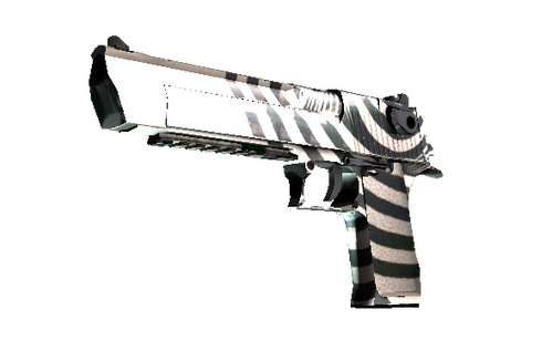 Desert Eagle | Hypnotic (Factory New) Prices
