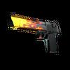 Desert Eagle | Blaze <br>(Factory New)