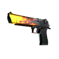 Desert Eagle | Blaze <br>(Factory New)
