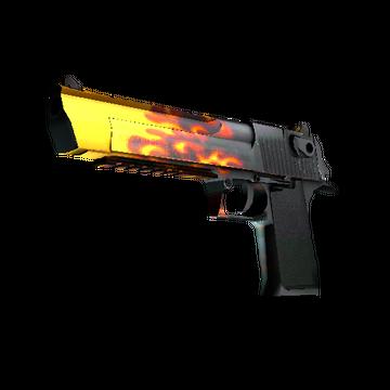 Desert Eagle | Blaze (Factory New)