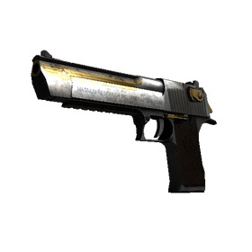 Desert Eagle | Pilot (Battle-Scarred)