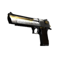 Desert Eagle | Pilot <br>(Battle-Scarred)