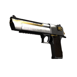 Desert Eagle | Pilot (Well-Worn)