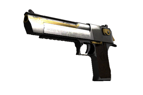 Desert Eagle | Pilot (Field-Tested) Prices