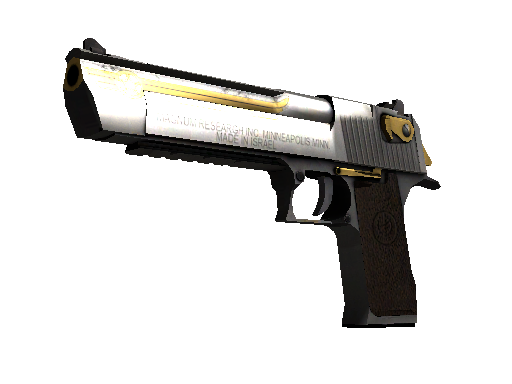 Desert Eagle | Pilot Factory New