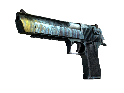 Desert Eagle | Hand Cannon