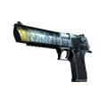 Desert Eagle | Hand Cannon <br>(Battle-Scarred)