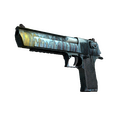 Desert Eagle | Hand Cannon <br>(Well-Worn)