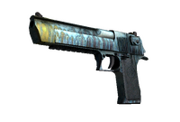 Desert Eagle | Hand Cannon (Field-Tested)