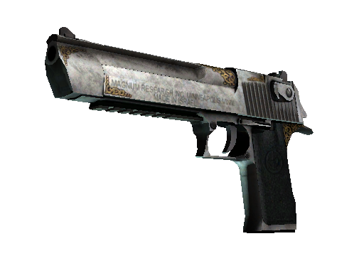 Desert Eagle | Heirloom Battle-Scarred