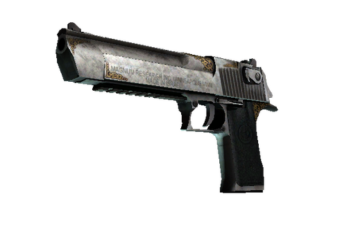 StatTrak™ Desert Eagle | Heirloom (Battle-Scarred) Prices