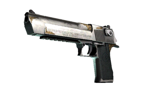 Buy StatTrak™ Desert Eagle | Heirloom (Well-Worn)