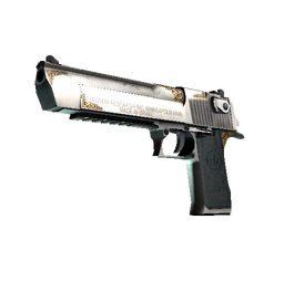StatTrak™ Desert Eagle | Heirloom (Minimal Wear)