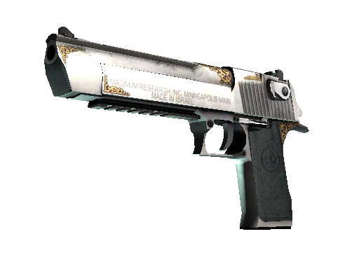 CS:GO Weapon 3 Desert Eagle Heirloom