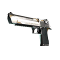 StatTrak™ Desert Eagle | Heirloom <br>(Minimal Wear)