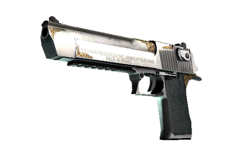 Desert Eagle | Heirloom (Factory New) Prices