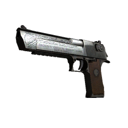 Desert Eagle | Naga (Factory New)