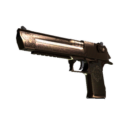 Desert Eagle | Corinthian (Well-Worn)