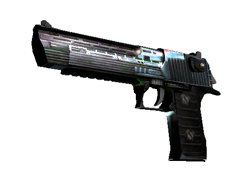 Desert Eagle | Directive Well-Worn