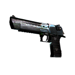 StatTrak™ Desert Eagle | Directive (Well-Worn)