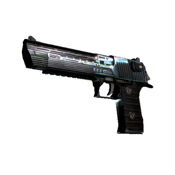 StatTrak™ Desert Eagle | Directive (Field-Tested)