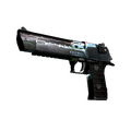 Desert Eagle | Directive <br>(Well-Worn)