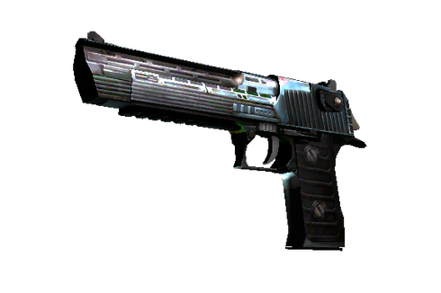 Buy StatTrak™ Desert Eagle | Directive (Well-Worn)