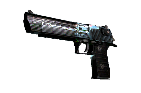 Desert Eagle | Directive (Well-Worn) Prices